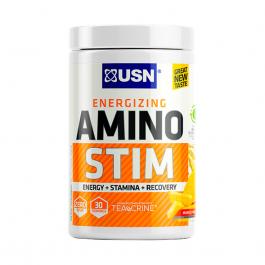 AMINO STIM Mango Pineapple