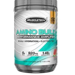Muscletech Amino Build Performance Amplifier
