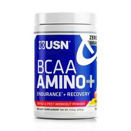 BCAA+AMINO Fruit Punch